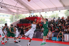 3x3 FISU World University League - 2018 Finals 256 (FISU Media) Tags: 3x3 basketball unihoops fisu world university league fiba