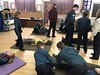 Scouts 1St Aid