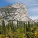 Mt. Watkins from Mirror Lake
