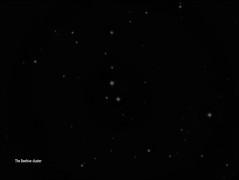 astrometry image