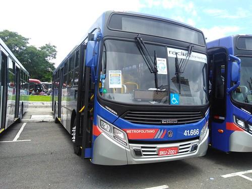 Radial Transporte Coletivo Ltda. 41.666