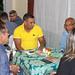 Produtores participam de rodada de negócios, no primeiro Seminário Manejar