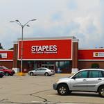Staples (Wakefield Mall, South Kingstown, Rhode Island) thumbnail