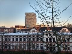 20181128 01 Hamburg - Arcotel 'Onyx' (Sjaak Kempe) Tags: 2018 autumn herfst herbst november deutschland duitsland germany hamburg hotel arcotel onyx sjaak kempe seewartenstrasse motorola moto g5 plus