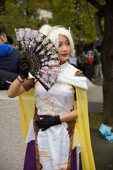 DSC05615 (frank01080108) Tags: cwt50 cwt 台北 台大體育館 cosplay cos tw 台大
