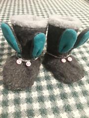 slippers (bowheadlove) Tags: doa bjd resinsoul resinsoultang pokemon