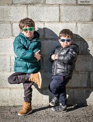 Duri e puri - Hard and pure (Anteriorechiuso Santi Diego) Tags: hard pure kids funny boys cool