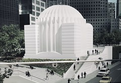 #StNicholas #GreekOrthodox #Church #NewYorkCity #DownTownManhattan (Σταύρος) Tags: batteryparkcity bigapple thebigapple downtown newyork ny underconstruction design plans stnicholas greekorthodox church newyorkcity downtownmanhattan