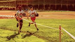 Abdourahamane Diallo e Marco Pallotta