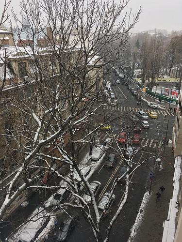 Bucharest, Bulevardul Schitu Măgureanu