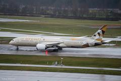 Etihad Airways / Boeing 787-9 / A6-BLH (schmidli123) Tags: zrh zurichairport zrhairport boeing boeinglovers 787 dreamliner etihad etihadairways a6blh