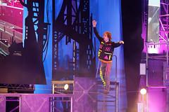1B5A5463 (invertalon) Tags: acadamy villains dance crew universal studios orlando florida halloween horror nights 2018 hhn hhn18 hhn2018 americas got talent agt canon 5d mark iii high iso 5d3 theater group