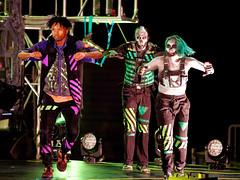 1B5A5506 (invertalon) Tags: acadamy villains dance crew universal studios orlando florida halloween horror nights 2018 hhn hhn18 hhn2018 americas got talent agt canon 5d mark iii high iso 5d3 theater group