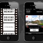 ドライビングメモリーの写真