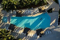 Photoshoot (Natalia Morón) Tags: miami brickell aerialphotography