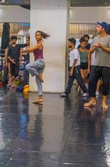 (Robert Borden) Tags: dance dancer dancing spotting spin woman student mumbai bombay danceworx thedanceworxmumbai india asia maharashtra studio workshop fujifilm fujiflimxt2 fujiphoto 50mm 50mmlens