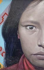 Lima - Av. Gral. Mendiburu (Santiago Stucchi Portocarrero) Tags: lima perú peru santiagostucchiportocarrero graffiti arteurbano artecallejero streetart mural