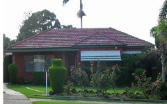 1 PATRICIA ST, Mays Hill NSW