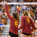 University of Texas Longhorns Volleyball (2018-10-06)