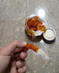 Taco Bell Nacho Fries 2 (PriceListo) Tags: food tacobell fries nachofries frenchfries yummy delicious tasty limitedtime pricelisto