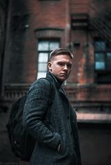 Md : Konstantin Kolesnikov (GrigoryevaKs) Tags: gens people portrait factory usine streetstyle underground