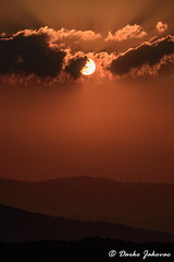 Sunset (darko.jakovac) Tags: ngc nikon d750 nikond750 sigma 150600 sigma150600 contemporary telephoto dolenjska slovenija slovenia slowenien discover explore trip travel traveling relax view viewpoint season outdoor outdoors outside hiking adventure perspective activities roam visit environment explorers ecological nature landscape scenery scenic idyllic beauty beautiful seasonal unique perfect superb magnificient stunning impressions outstanding popular colors colorful postcard wallpapper countryside sun sunny sunlight sky skyline sunset sundown clouds cloudscape light optimism freedom vibrant