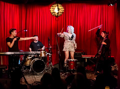 Madison Malone 11/14/2018 #43 (jus10h) Tags: madisonmalone hotelcafe hollywood losangeles california live music concert gig show event performance venue photography female singer songwriter beautiful young 2018 november 14 wednesday nikon d610 justinhiguchi