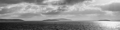 Islands off sure from Albany WA (Peter.Stokes) Tags: australia australian awayfromitall boats clouds coast coastline colour countryside cruise landscape landscapes outdoors panorama photo photography saltwater sand sea sky summer vacations water waves westernaustralia blackwhite