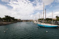 Downtown Bridgetown, Barbados (Chicharrónes) Tags: bridgetown saintmichael barbados bb