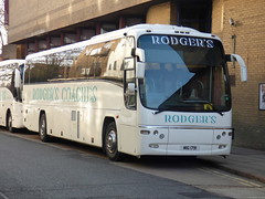 MIG1791 (47604) Tags: mig1791 rodgers bus coach corby northampton