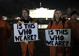 2019 0108 Witness Against Torture Whitehouse-9