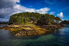 Island of the lost boys (Phil-Gregory) Tags: nikon d2700 tokina1120mmatx tokina scenicsnotjustlandscapes scotland island plockton water