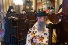 037. Божественная литургия в Киккском монастыре 03.11.2018