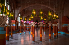 """fabulous exhibition of medieval column capitals, some 1,000 years old, Musée des Augustins, Toulouse, Haute-Garonne, Occitanie, France (grumpybaldprof) Tags: canon 80d """"canon80d"""" tamron 16300 16300mm """"tamron16300mmf3563diiivcpzdb016"""" capitals columns columncapitals """"fineart"""" ethereal striking artistic interpretation impressionist stylistic style contrast shadow bright dark black white illuminated colour colours colourful """"wideangle"""" """"muséedesaugustinsdetoulouse"""" """"couventdesaugustins"""" """"muséedesaugustins"""" """"middleages"""" occitan romanesque sculptures statues art gothic 1309 """"augustinianconvent"""" secularised 1793 """"frenchrevolution"""" museum 1795 """"monumenthistorique"""" cloister garden church gargoyles toulouse hautegaronne occitanie france """"4thlargestfrenchcity"""" tolosa airbus thales astrium """"southernfrance"""" """"lagaronne"""" """"garonneriver"""""""