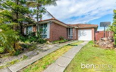 28 Bancroft Street, Oakhurst NSW