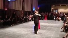 "Liz & Yannick dance ""Niebla del Riachuelo"" (Orq. Osvaldo Fresedo)"