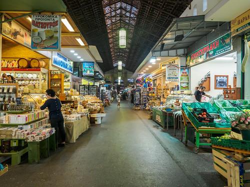 Chania's Market