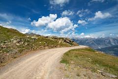 Summer hike (Piotr Grodzicki) Tags: alps austria landscape mountains summertime