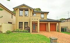 3 Gambier Avenue, Beaumont Hills NSW