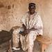 Togo - Bassar portrait