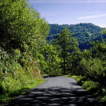 Départementale 57, Cantal, France thumbnail