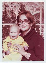 1.19.79 (arterial spray) Tags: bayarea ca california dalliswillard dalliswillardphotography nikon sanfrancisco sf siliconvalley baby sarahwillard film portrait backdrop 70s 1079 six month old 6 cute family print scan missouri kansas chanute