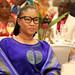 Madame N´ Diaye Ramatoulaye Diallo, ministre de la Culture du Mali, lors du diner gala de la Commission Défense, Sécurité et Protection civile de l´Assemblée nationale du Mali, à l´occasion de la célébration de la fête des Forces Armées maliennnes (FAMa),