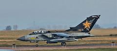 Final day for Tornado Operational Flights at RAF Marham (Bobchofos) Tags: tonka flight operational day last marham raf tornado cockpit airplane jet aircraft sky