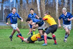 K1D11190 Amstelveen ARC2 v Rams RFC (KevinScott.Org) Tags: kevinscottorg kevinscott rugby rc rfc amstelveenarc ramsrfc apeldoorn 2019
