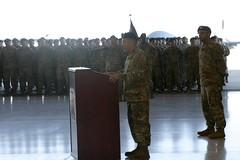 IMG_0570 (U.S. ARMY FORT HUACHUCA) Tags: uas unmannedaircraft aviation training ceremony forthuachuca commandsergeantmajor