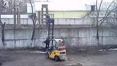 Technical cutting down of a tree (avvinsk) Tags: technical cutting down tree january 25 2019 0115am avvi ko