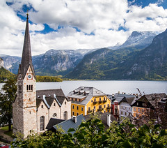 Hallstatt, Austria (plottsdaniel) Tags: hallstatt austria canon 6d travel photography