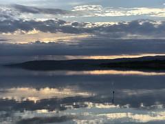 sunset magic (m_big_b) Tags: seeandclouds sunset southernfrance