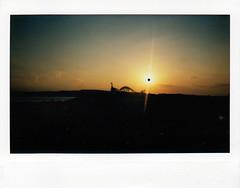 Sápmi (La fille renne) Tags: film analog lafillerenne instantfilm instax instaxwide instax100 fujifilm sápmi travel roadtrip lapland norway